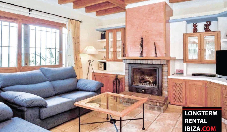 Long term rental Ibiza - Villa Bessos 8