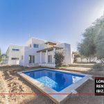 Long term rental Ibiza - Villa De Bou