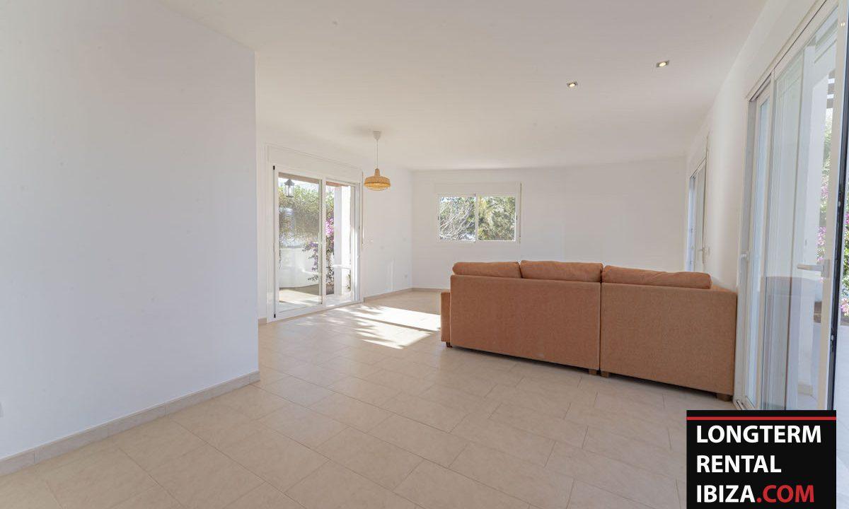 Long term rental Ibiza - Villa De Bou 12