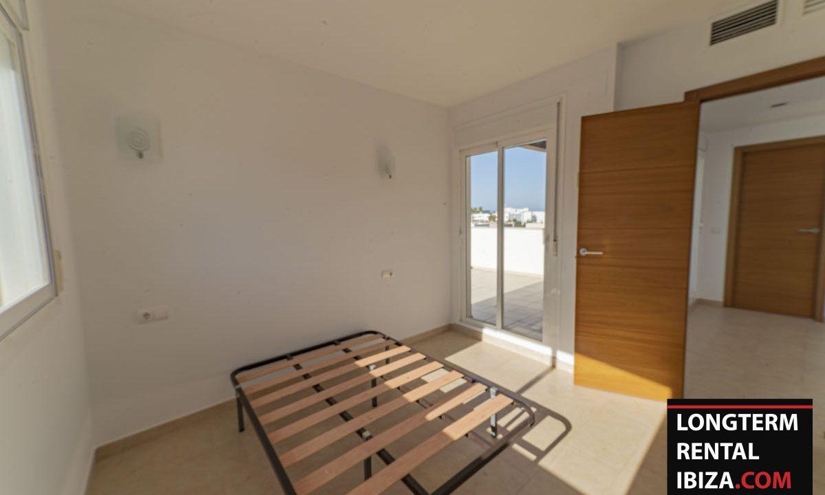 Long term rental Ibiza - Villa De Bou 13