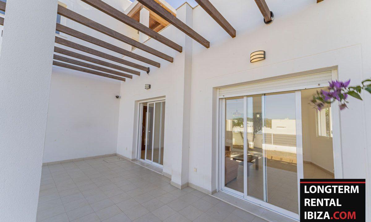 Long term rental Ibiza - Villa De Bou 18