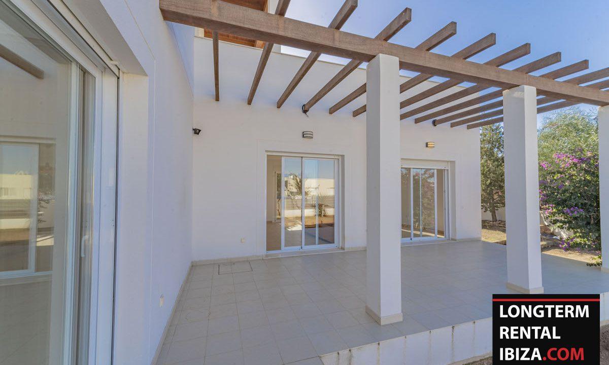Long term rental Ibiza - Villa De Bou 19