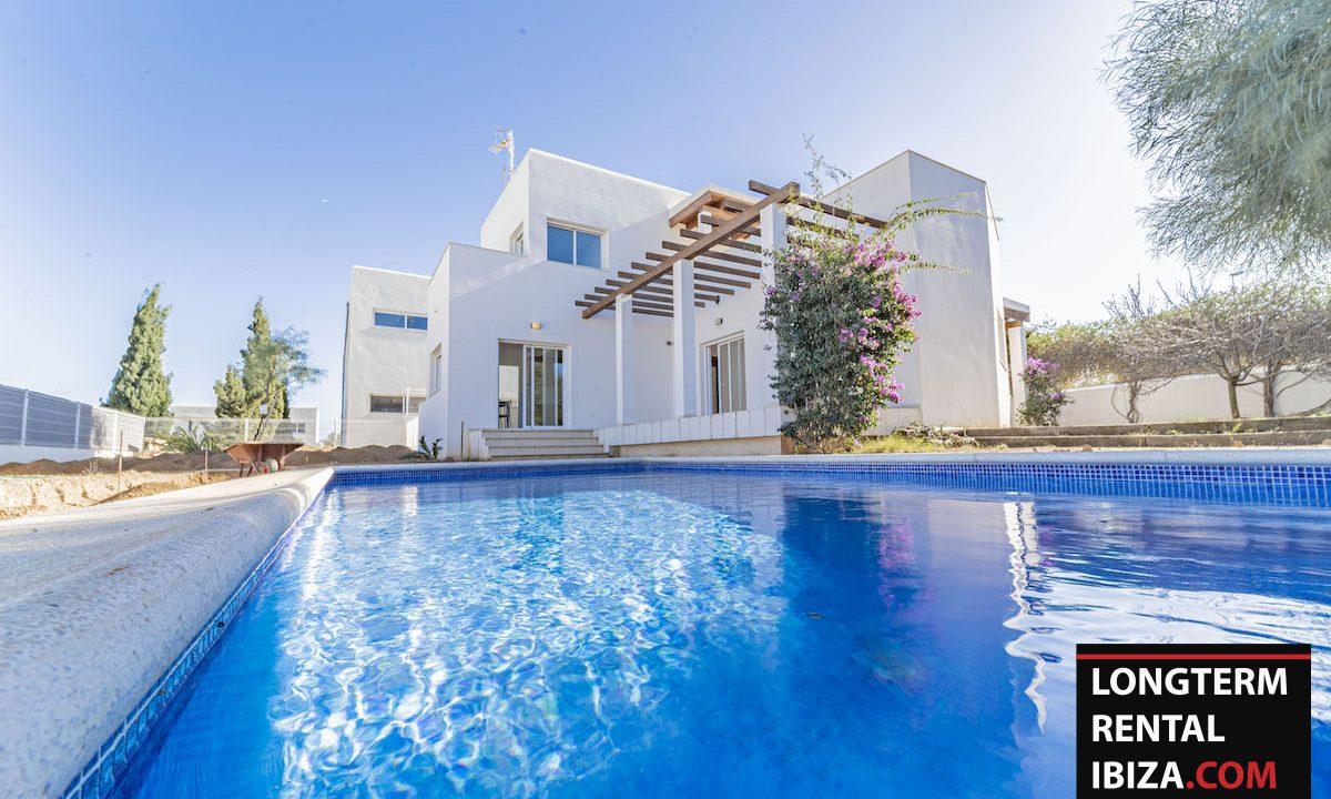 Long term rental Ibiza - Villa De Bou 22