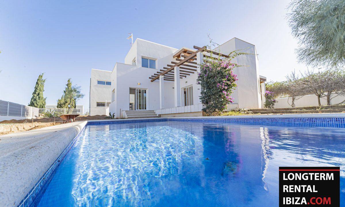 Long term rental Ibiza - Villa De Bou 23