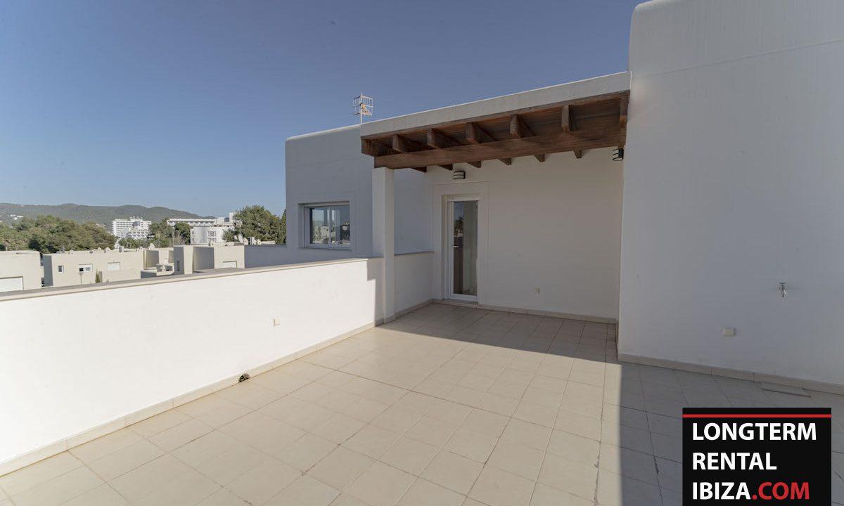 Long term rental Ibiza - Villa De Bou 24