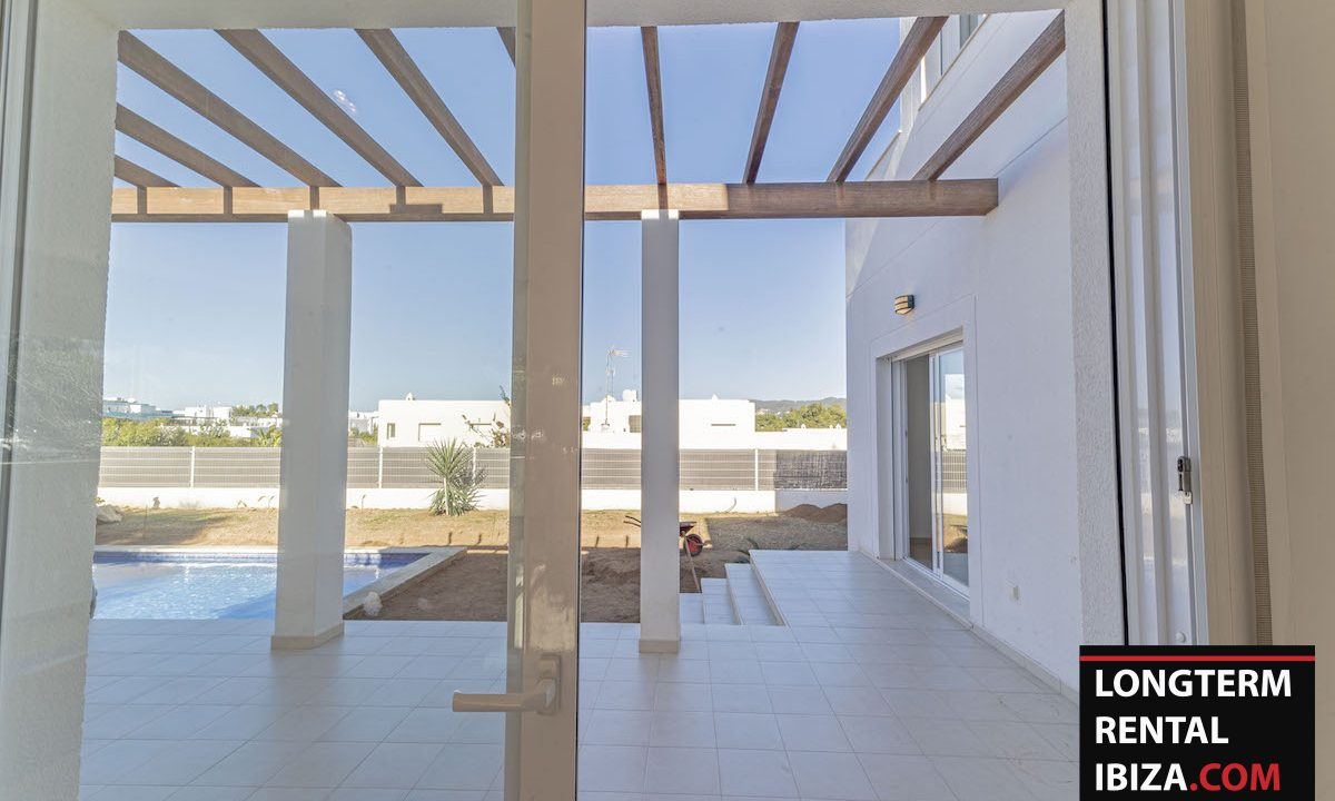 Long term rental Ibiza - Villa De Bou 26