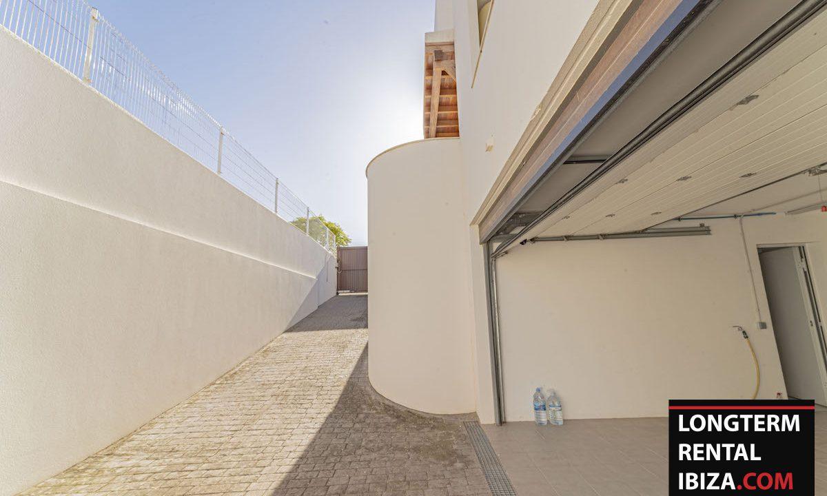 Long term rental Ibiza - Villa De Bou 29
