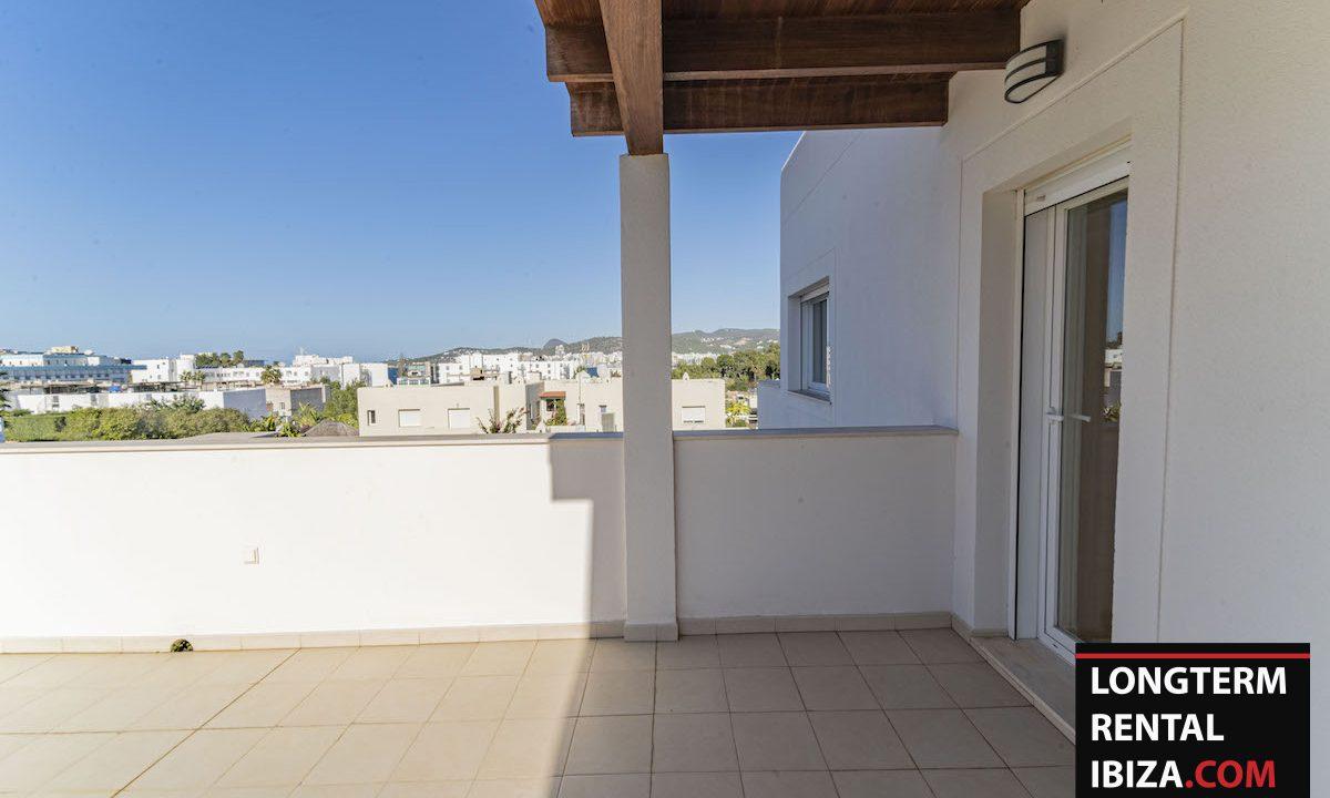 Long term rental Ibiza - Villa De Bou 31