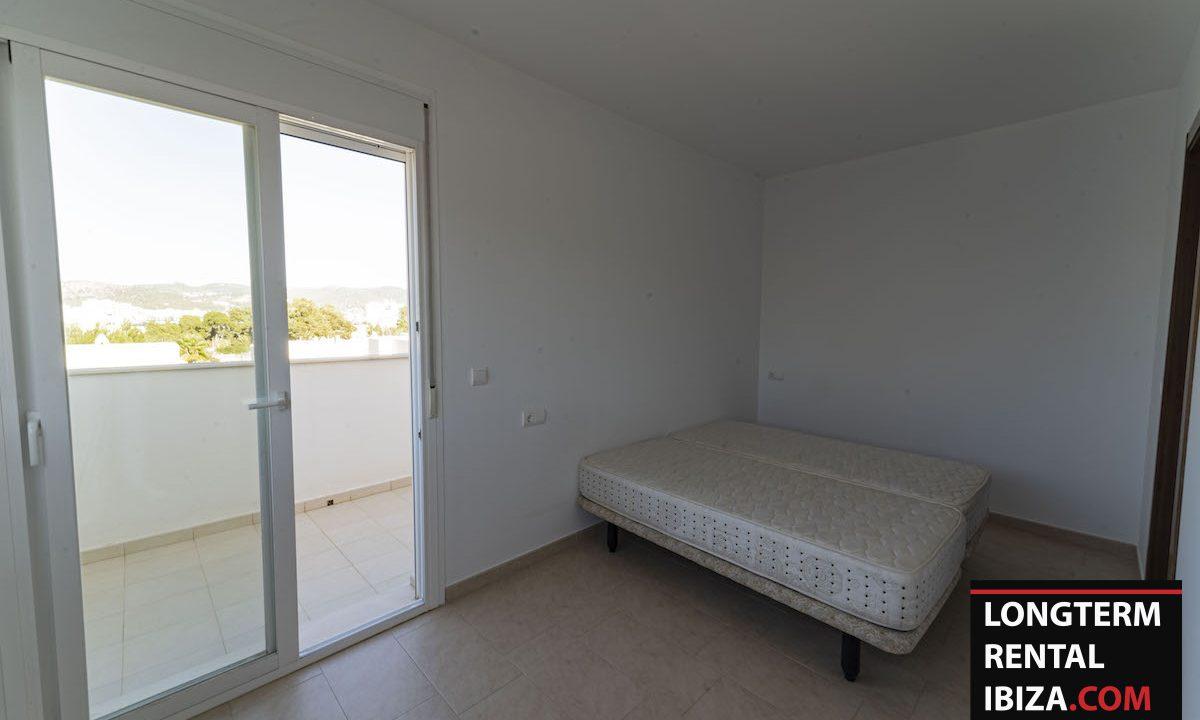 Long term rental Ibiza - Villa De Bou 32