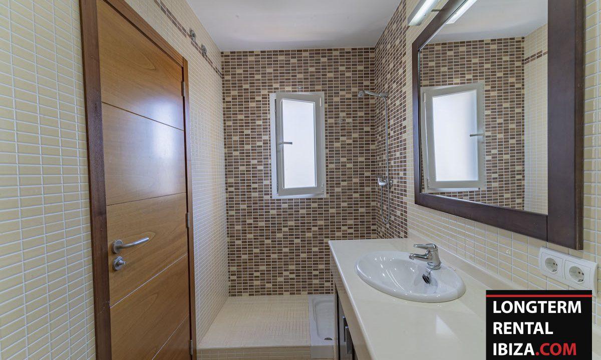 Long term rental Ibiza - Villa De Bou 34