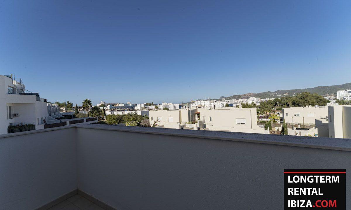 Long term rental Ibiza - Villa De Bou 35