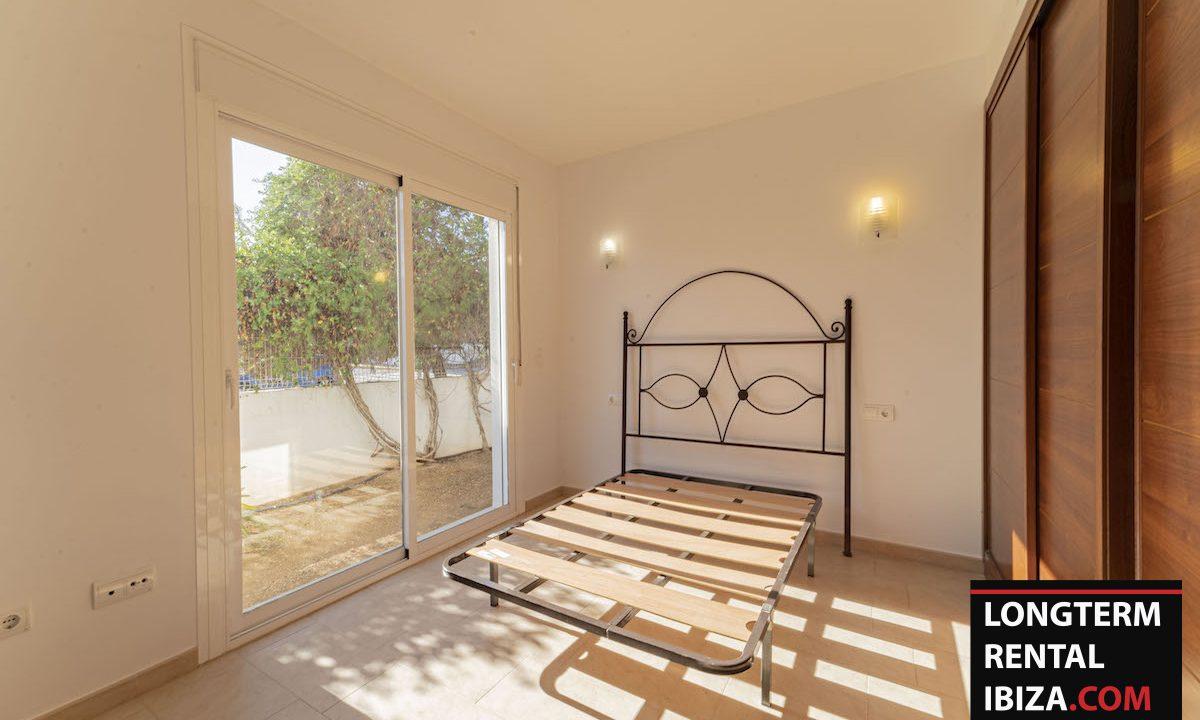 Long term rental Ibiza - Villa De Bou 5