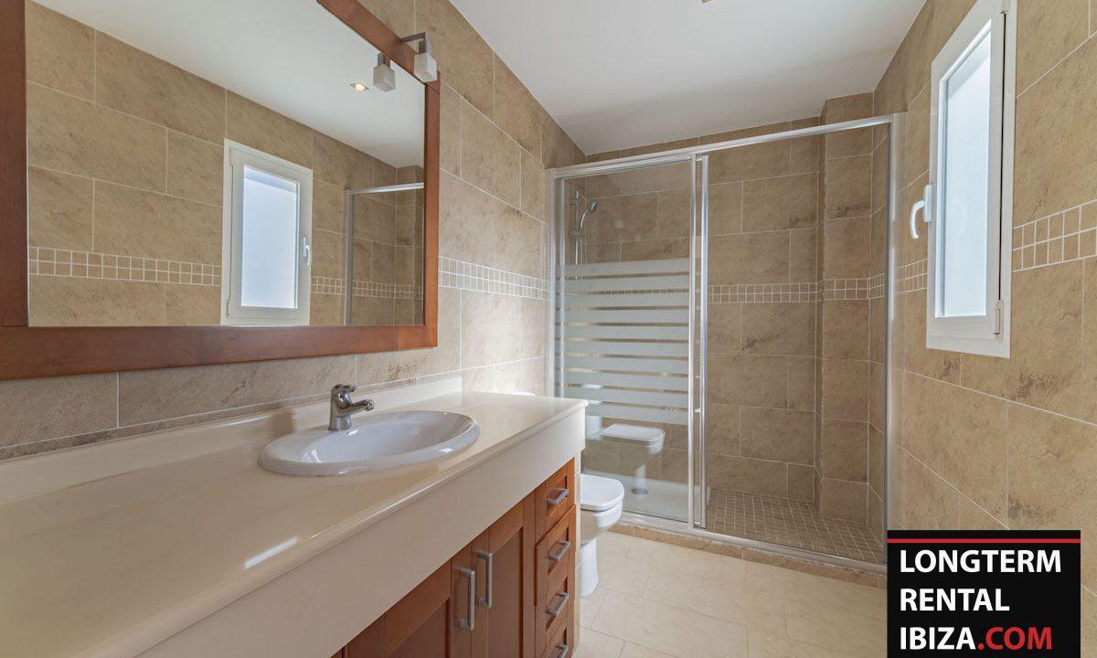 Long term rental Ibiza - Villa De Bou 6
