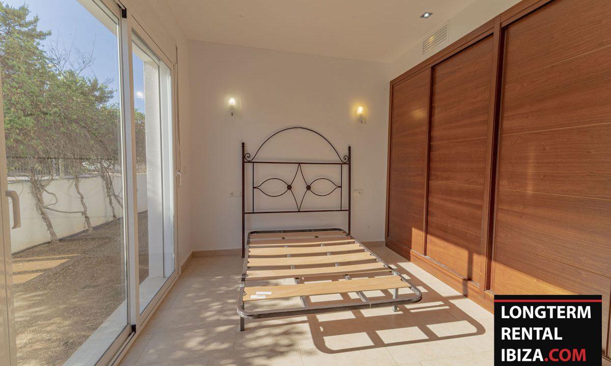 Long term rental Ibiza - Villa De Bou 7