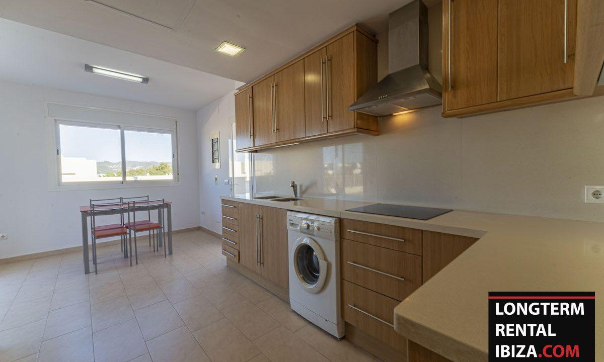 Long term rental Ibiza - Villa De Bou 8