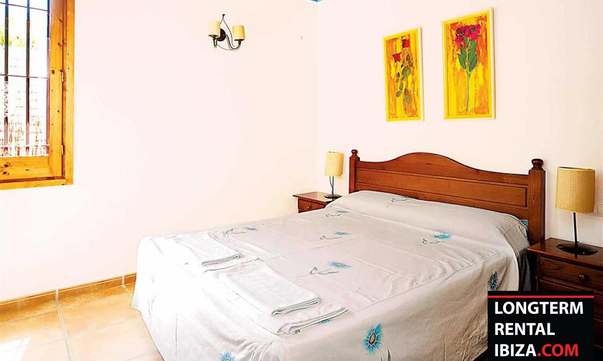 Long term rental Ibiza - Villa Fexa 10