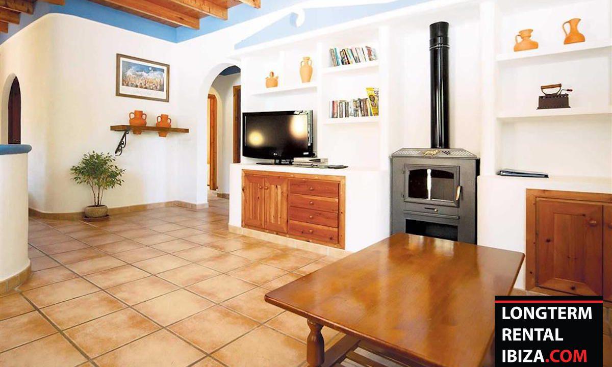 Long term rental Ibiza - Villa Fexa 12