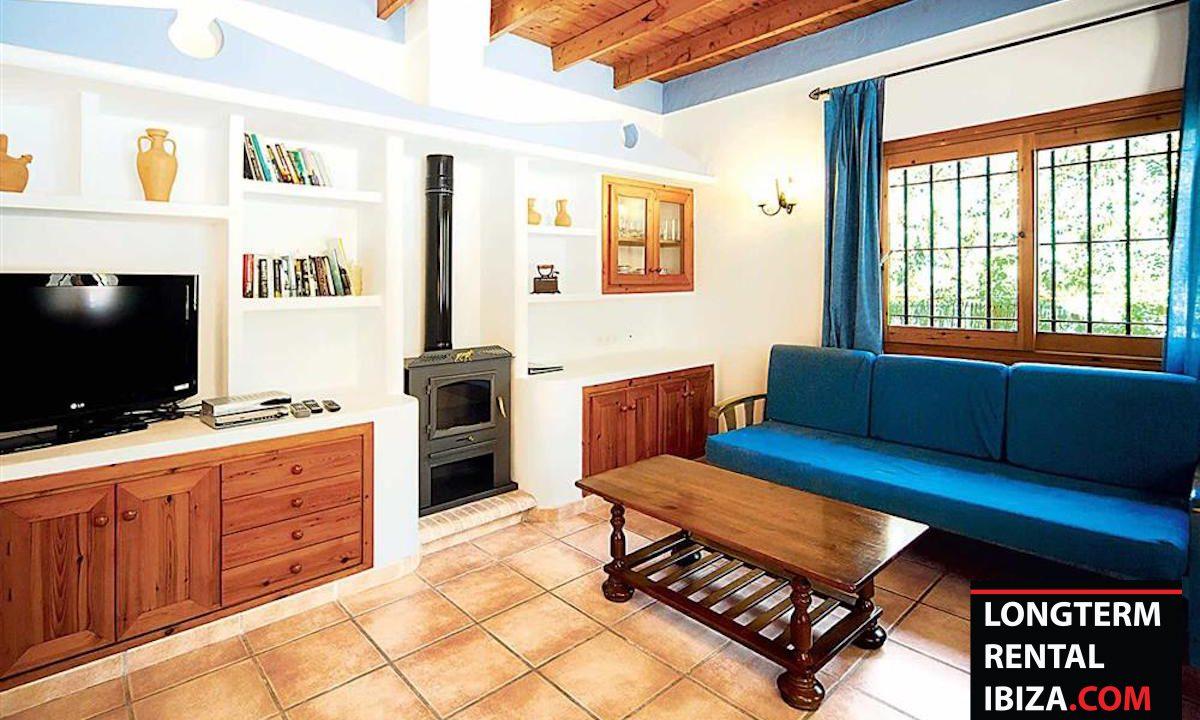 Long term rental Ibiza - Villa Fexa 13