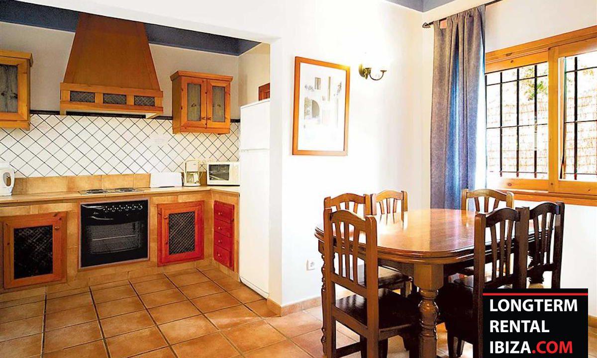 Long term rental Ibiza - Villa Fexa 16