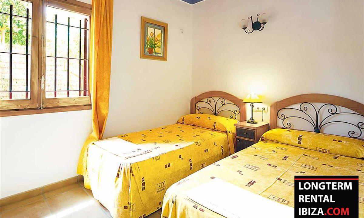 Long term rental Ibiza - Villa Fexa 17