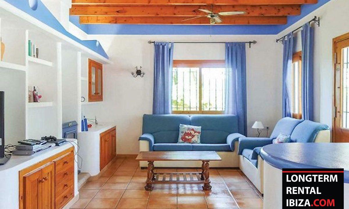 Long term rental Ibiza - Villa Fexa 2