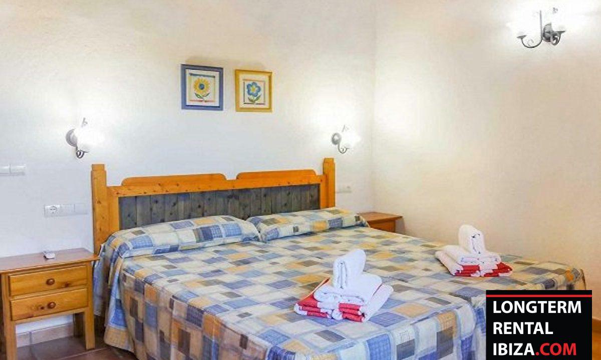 Long term rental Ibiza - Villa Fexa 3