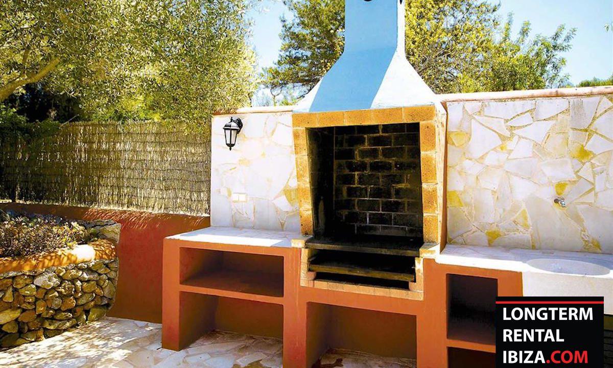 Long term rental Ibiza - Villa Fexa 8