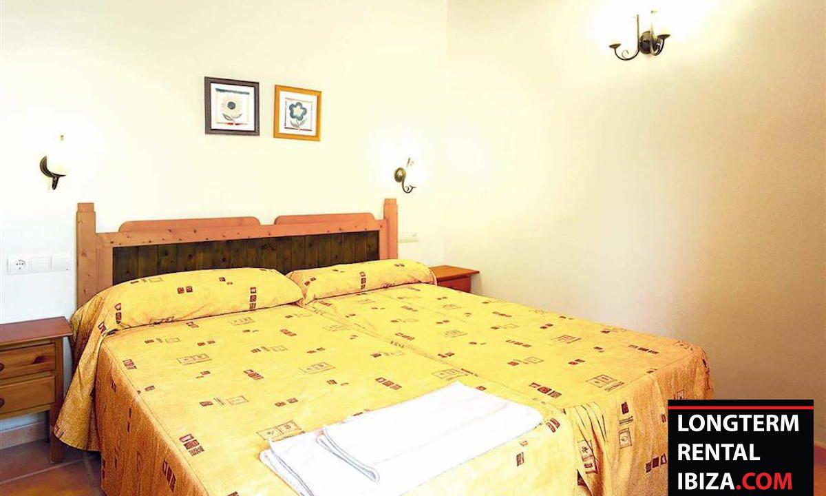 Long term rental Ibiza - Villa Fexa 9