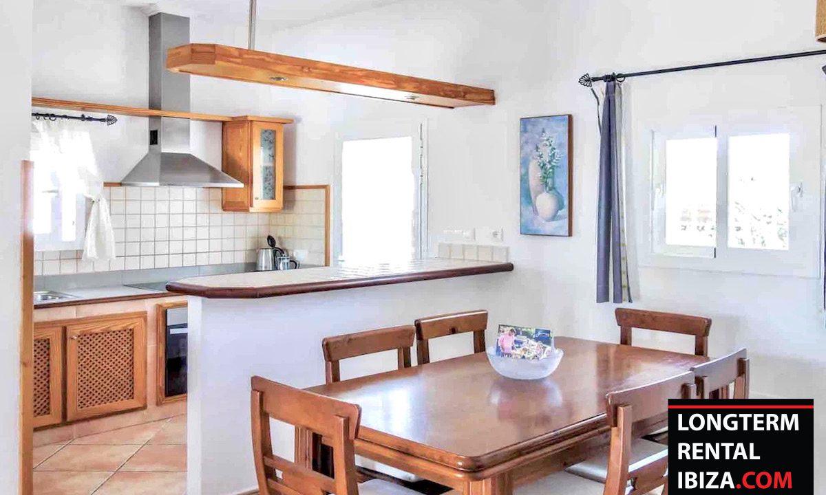 Long term rental Ibiza - Villa Lora