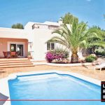 Long term rental Ibiza - Villa Renzo