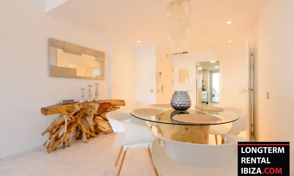 Long term rental Ibzia - Apartment Royal beach 12