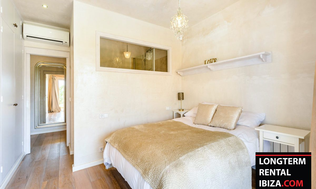 Long term rental Ibiza - Villa Colina 13