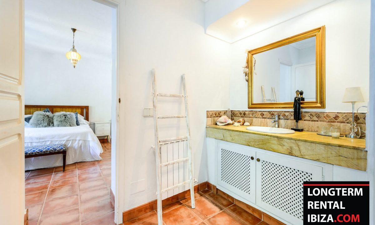 Long term rental Ibiza - Villa Colina 14