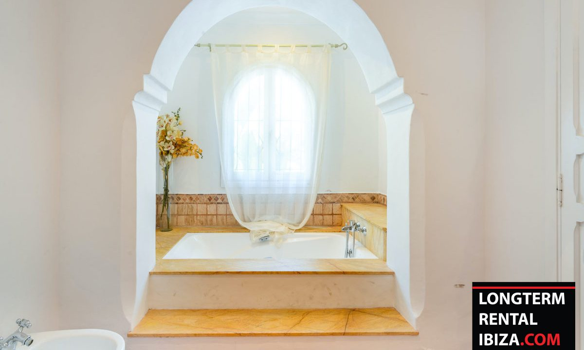 Long term rental Ibiza - Villa Colina 15