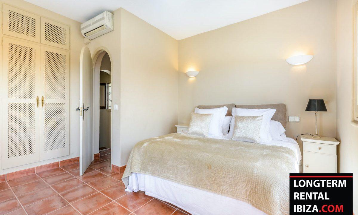 Long term rental Ibiza - Villa Colina 16