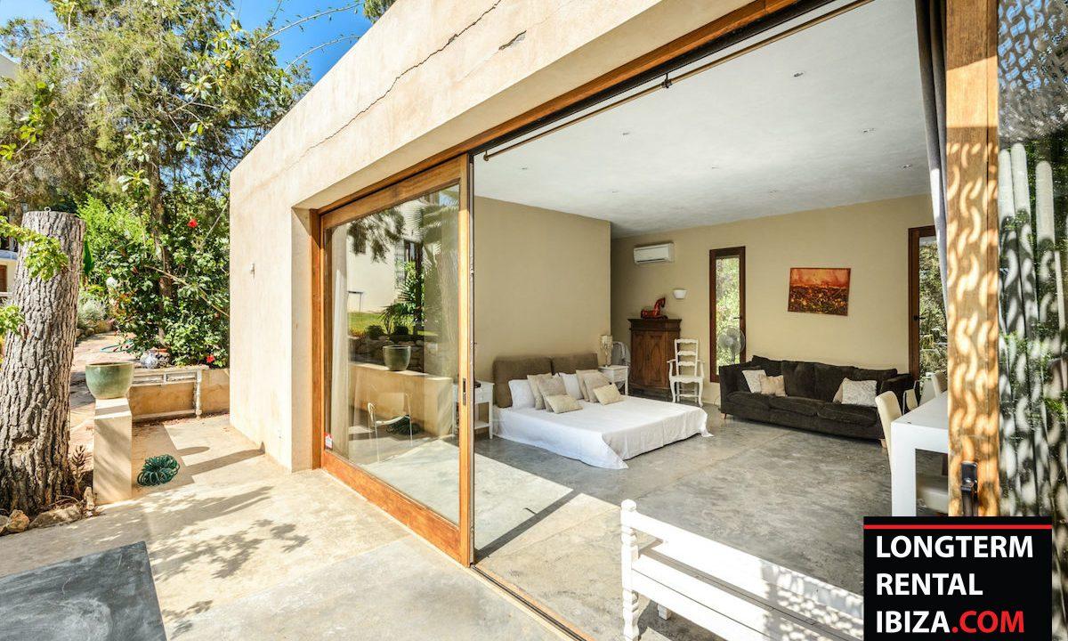 Long term rental Ibiza - Villa Colina 18