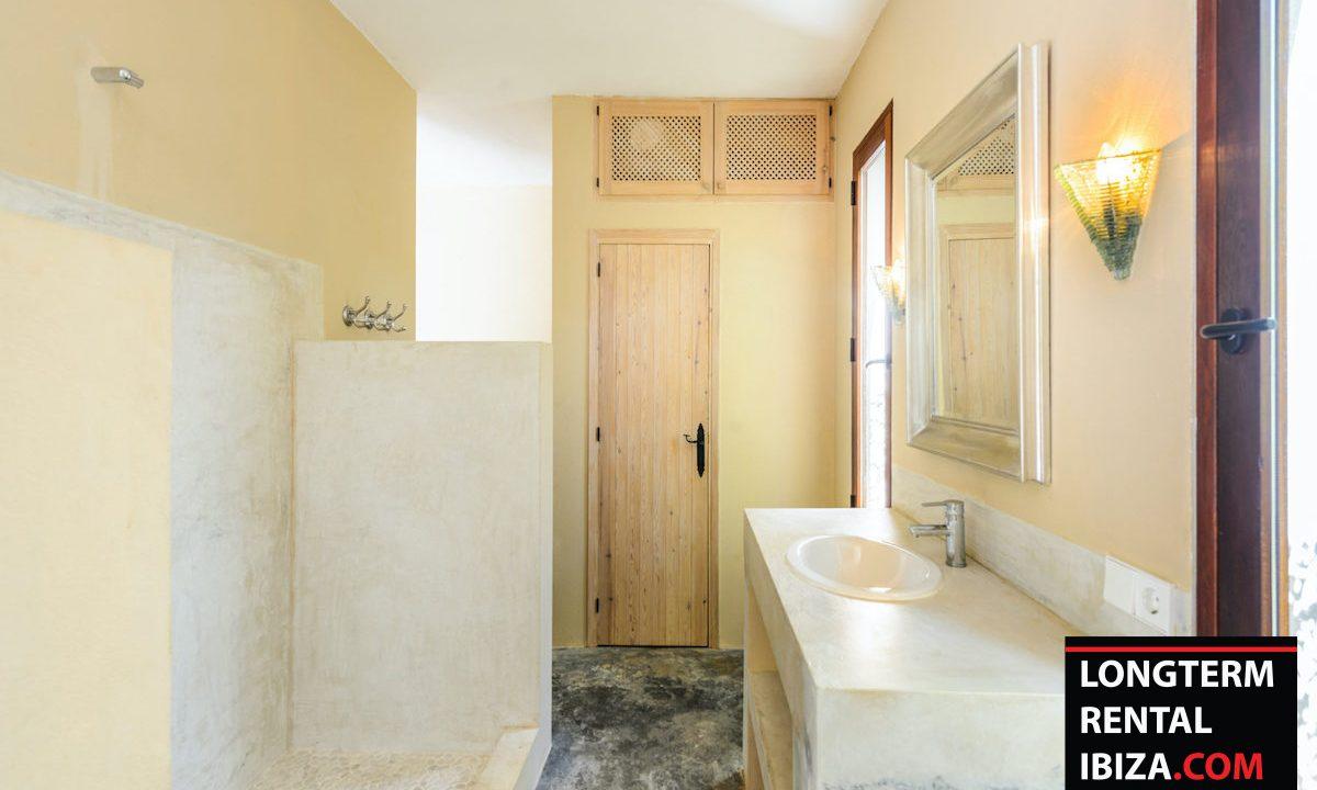 Long term rental Ibiza - Villa Colina 19