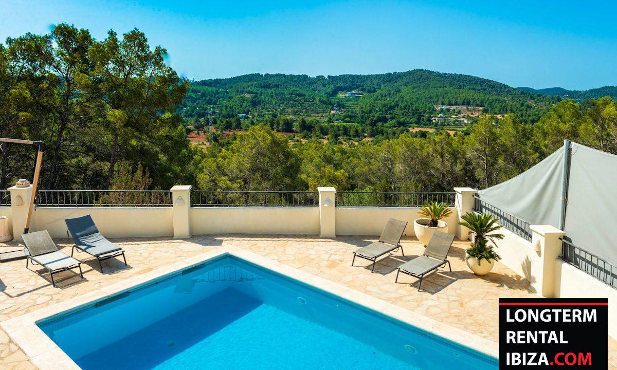 Long term rental Ibiza - Villa Colina 2
