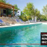 Long term rental Ibiza - Finca Montana