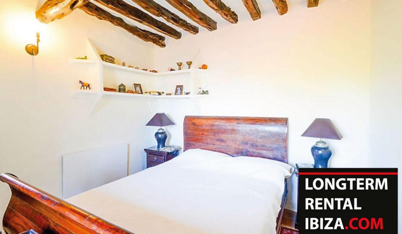 Long term rental Ibiza - Finca Montana 11
