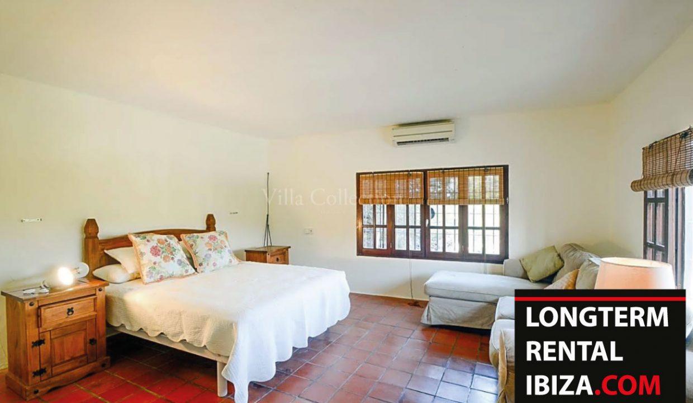Long term rental Ibiza - Finca Montana 13