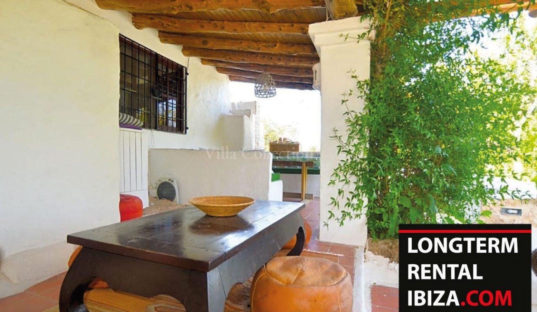 Long term rental Ibiza - Finca Montana 15
