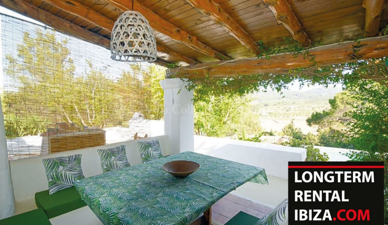 Long term rental Ibiza - Finca Montana 18