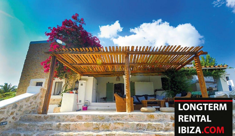 Long term rental Ibiza - Finca Montana 3