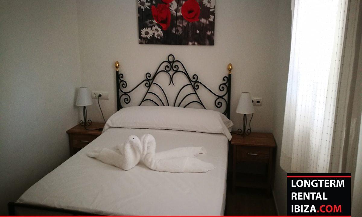 cofLong term rental Ibiza - Villa Cabriel