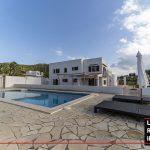 Long term rental Ibiza - Villa Chris