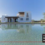 Long term rental Ibiza - Villa Del Rio