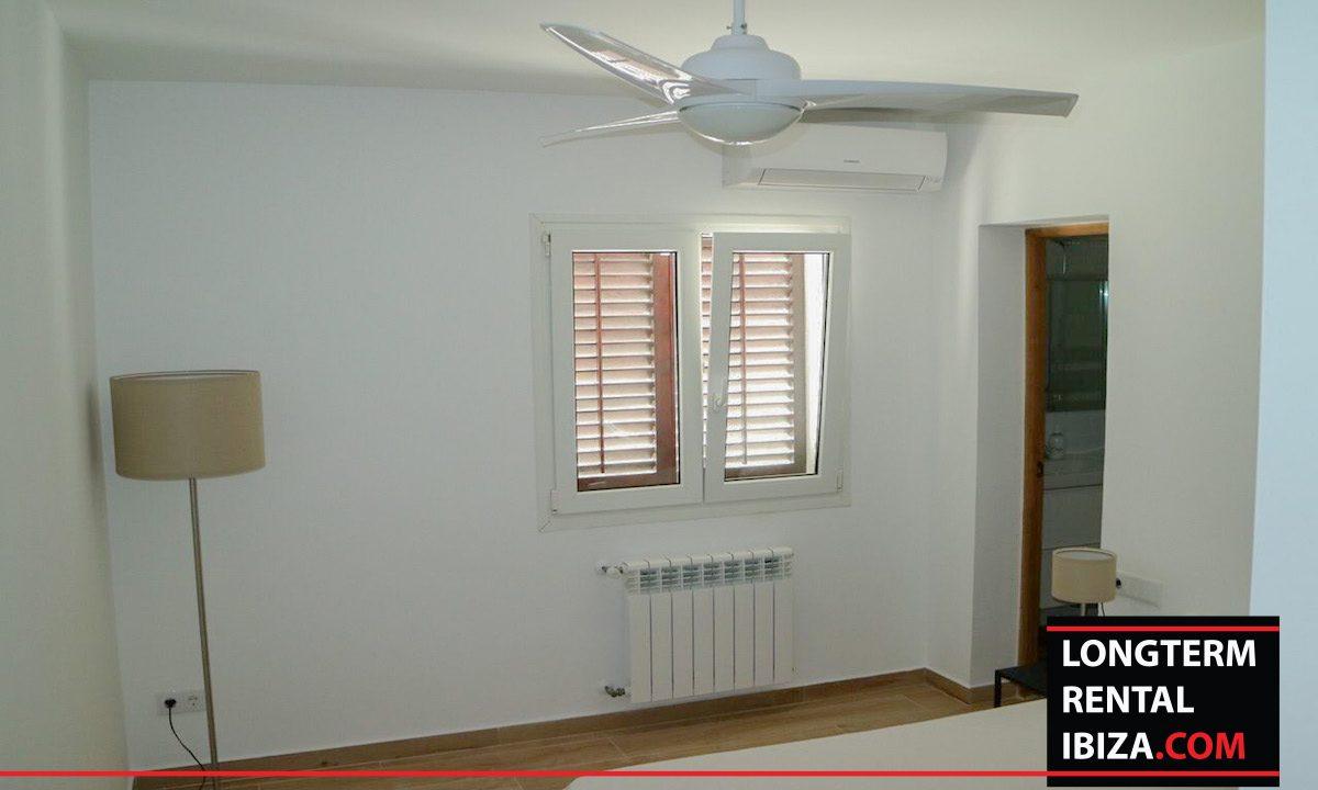 Long term rental Ibiza - Villa Pista 14