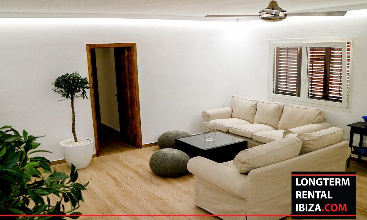 Long term rental Ibiza - Villa Pista 26