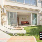 Long term rental ibiza - Casa Talamanca